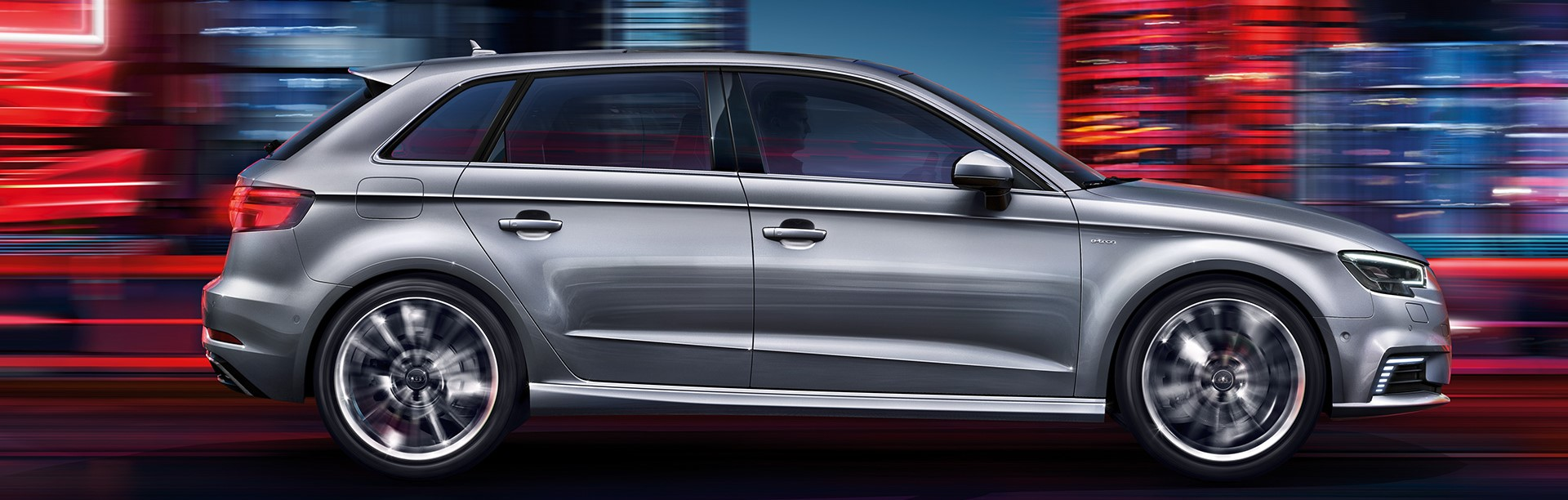 Laadpaal kopen voor uw elektrische Audi A3 Sportback E-Tron