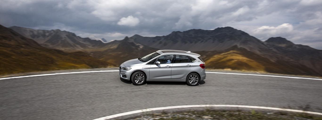 Laadpaal plaatsen voor een BMW 225xe Active Tourer? - ENGIE