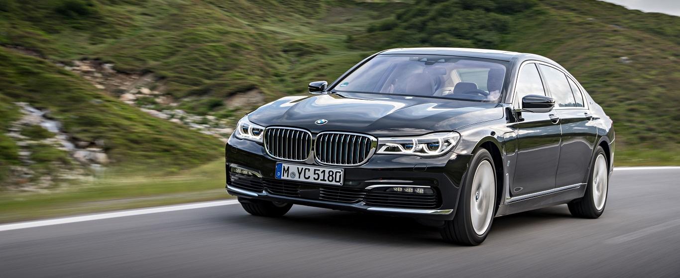 De beste laadpaal voor een BMW 740e? - ENGIE