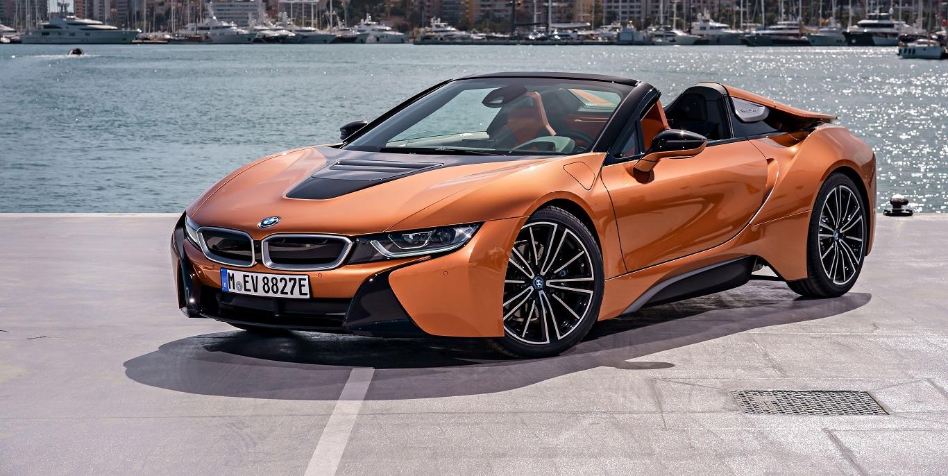 De beste laadpaal voor een BMW i8? - ENGIE