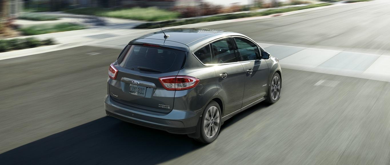 De beste laadpaal voor een Ford C-MAX Energi? - ENGIE
