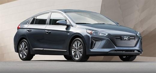 Laadpaal kopen voor uw elektrische Hyundai IONIQ Plug-in