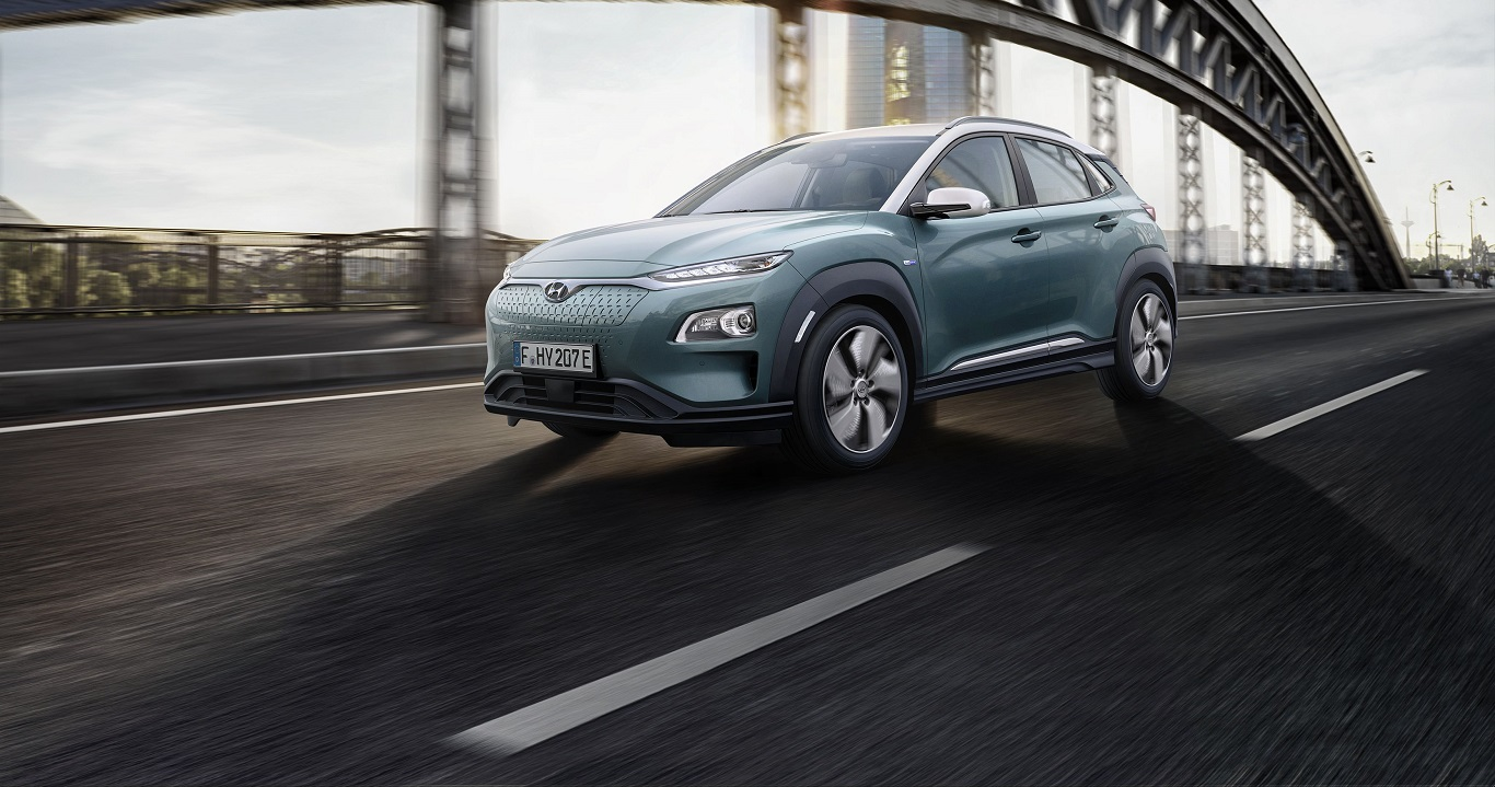 Beste laadpaal voor Hyundai Kona Electric 64 kWh?