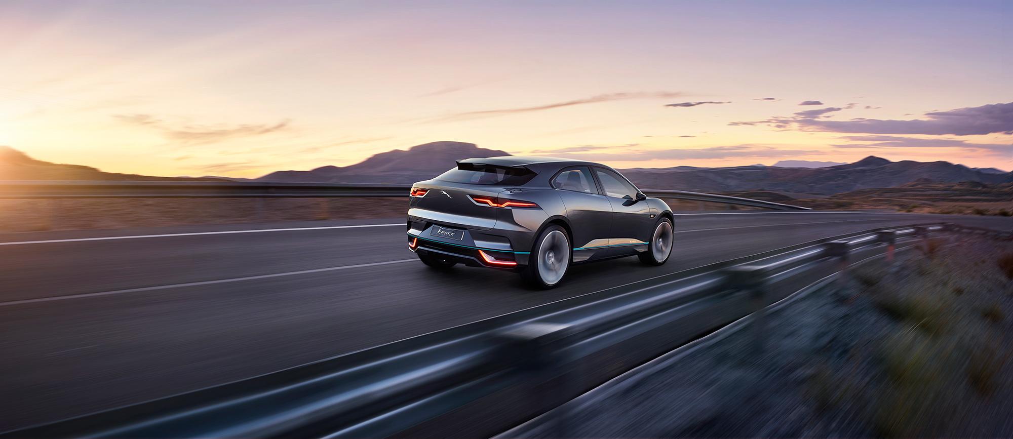 De beste laadpaal voor een Jaguar I-Pace? - ENGIE