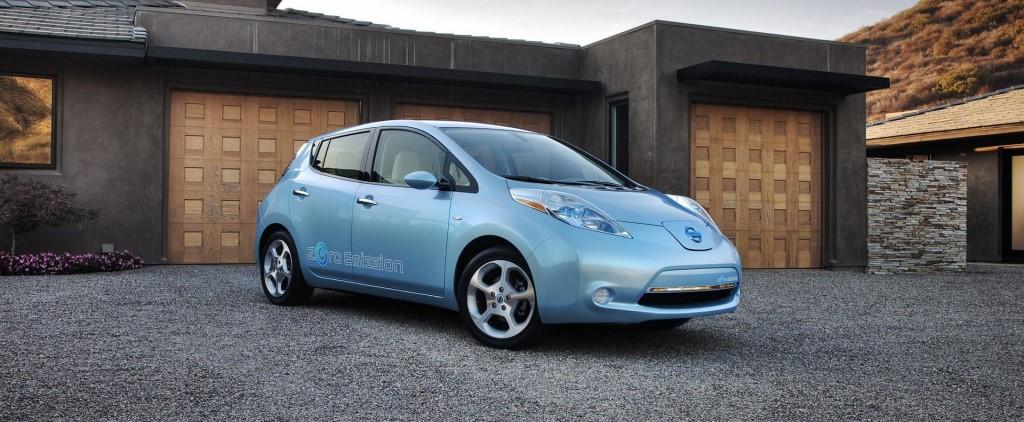 De beste laadpaal voor een Nissan IDS Concept New Leaf? - ENGIE