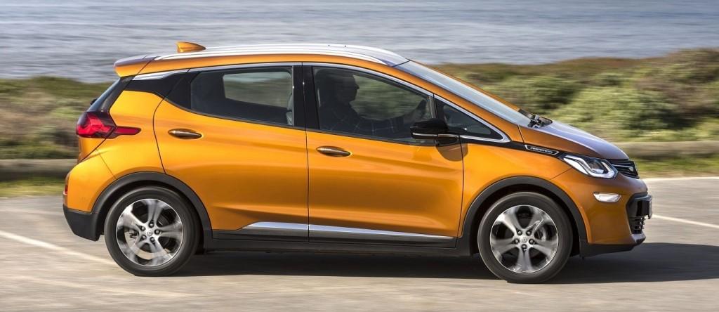 Een laadpaal nodig voor uw Opel Ampera? - ENGIE