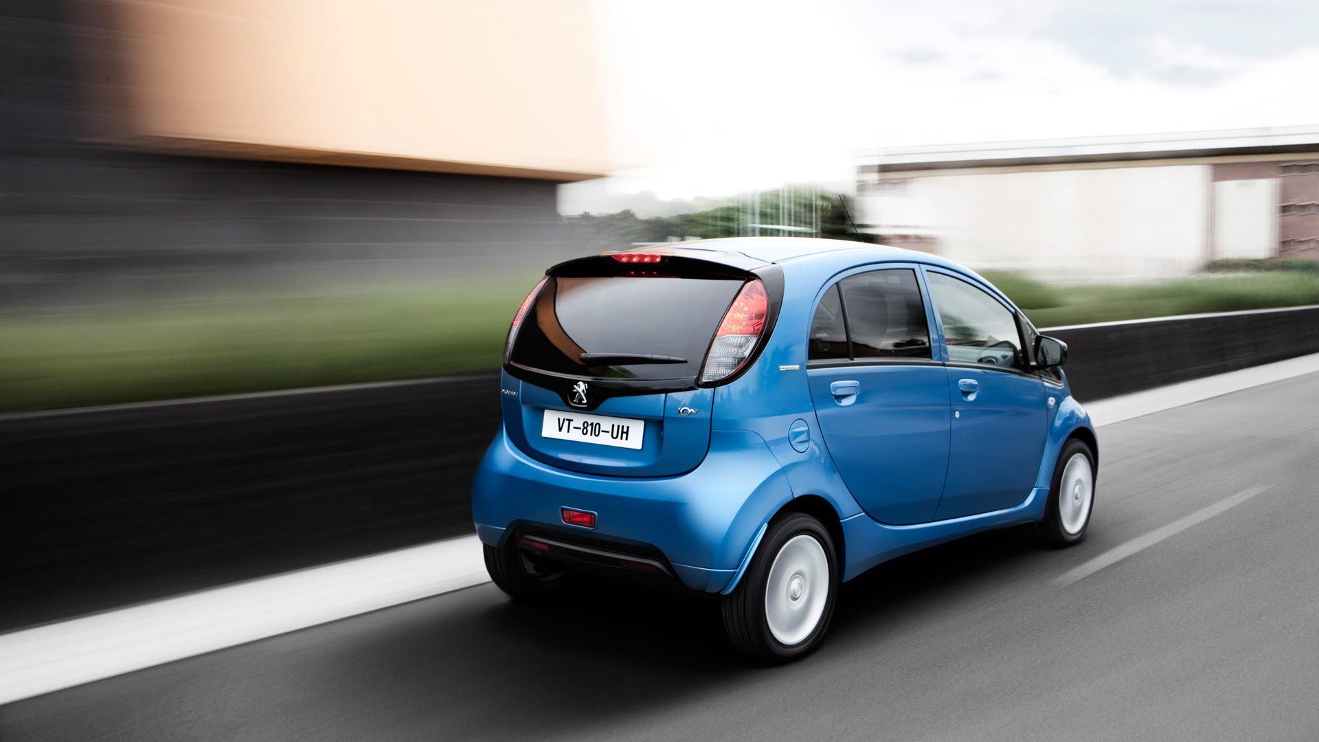 De beste laadpaal voor een Peugeot iOn? - ENGIE