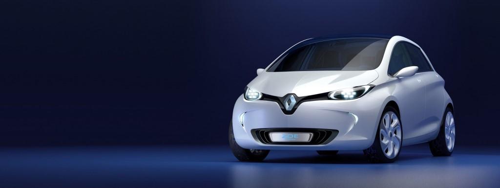 De beste laadpaal voor een Renault Zoe R90? - ENGIE