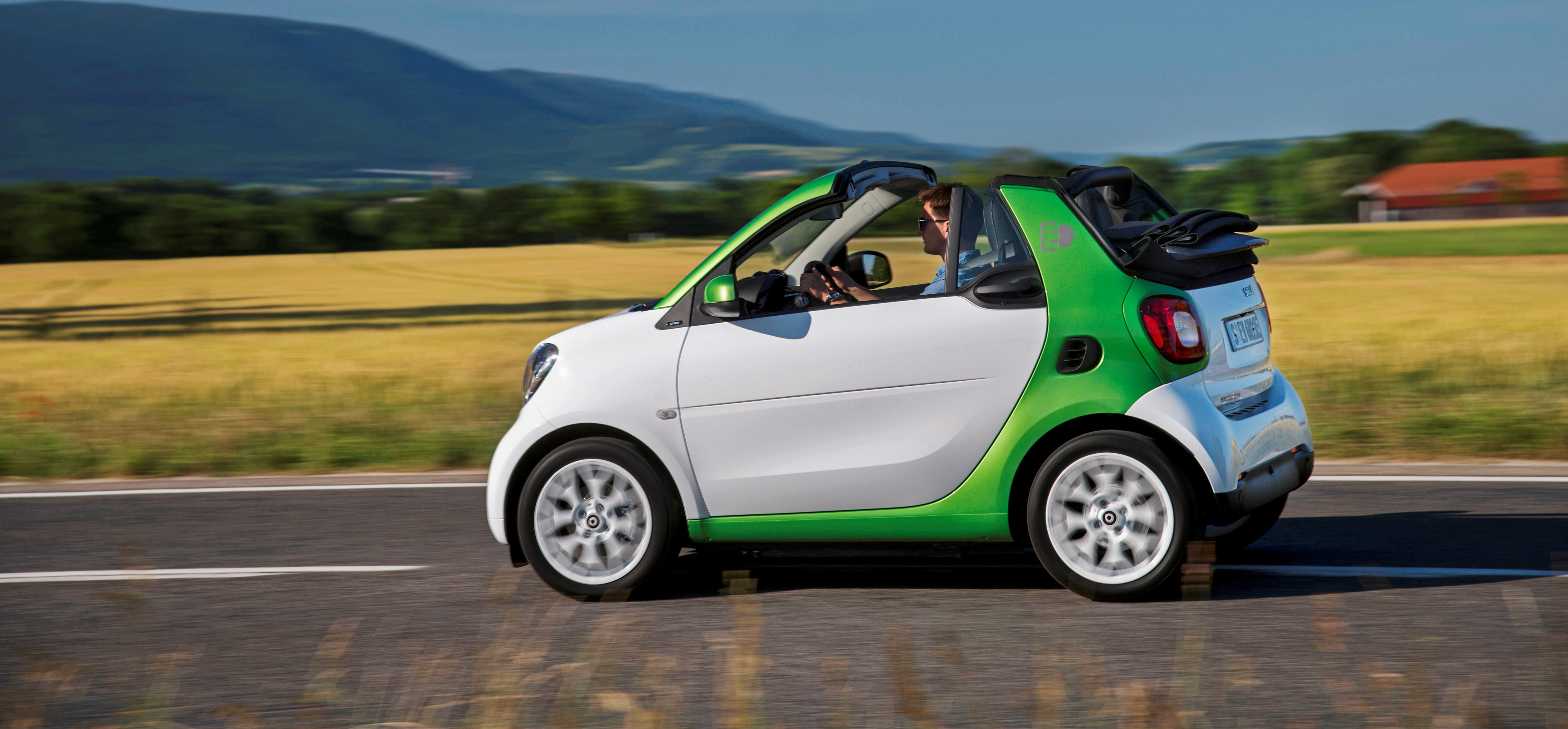 Beste laadpaal voor Smart ForTwo Cabrio Electric Drive?