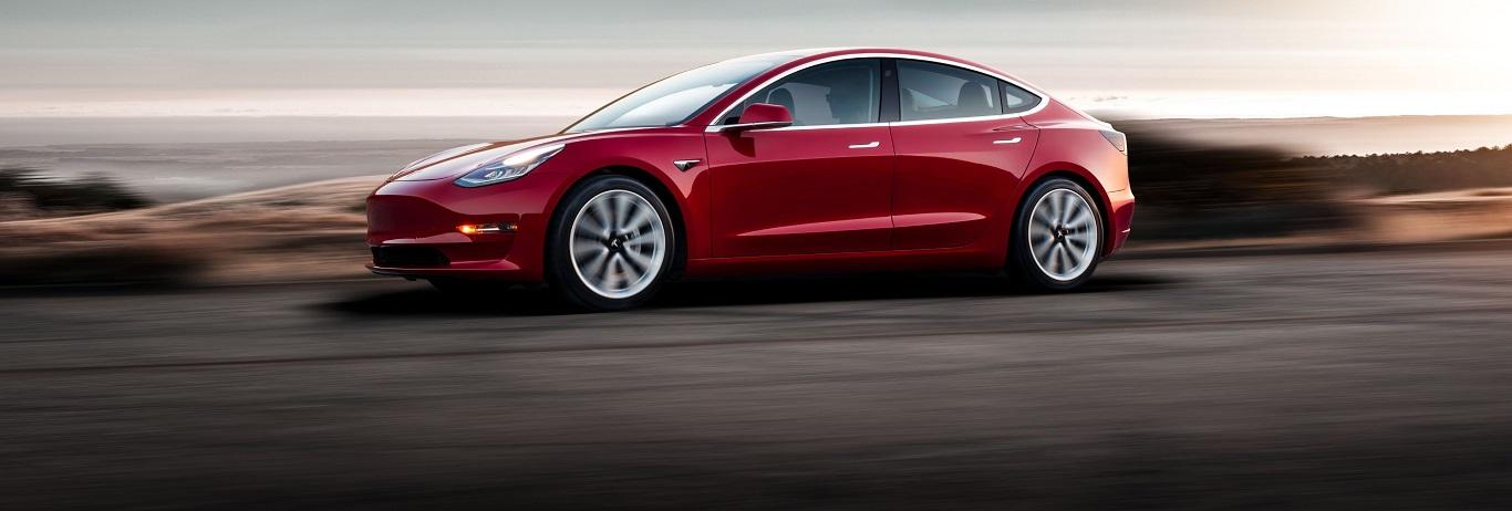 Laadpaal voor uw Tesla Model 3 Standard Range kopen?