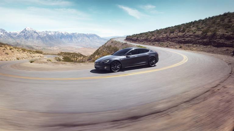 Beste laadpaal voor Tesla Model S Long Range