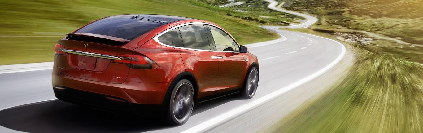 Een laadpaal nodig voor uw Tesla Model X P100D? - ENGIE