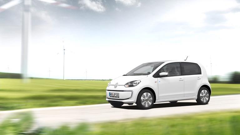 Volkswagen e-Up! Gen 2: welke laadpaal is geschikt?