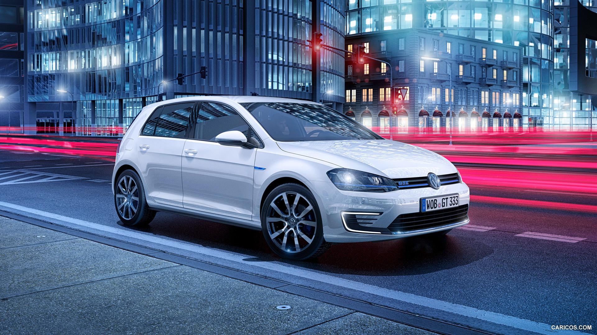 De beste laadpaal voor een Volkswagen Golf GTE? - ENGIE