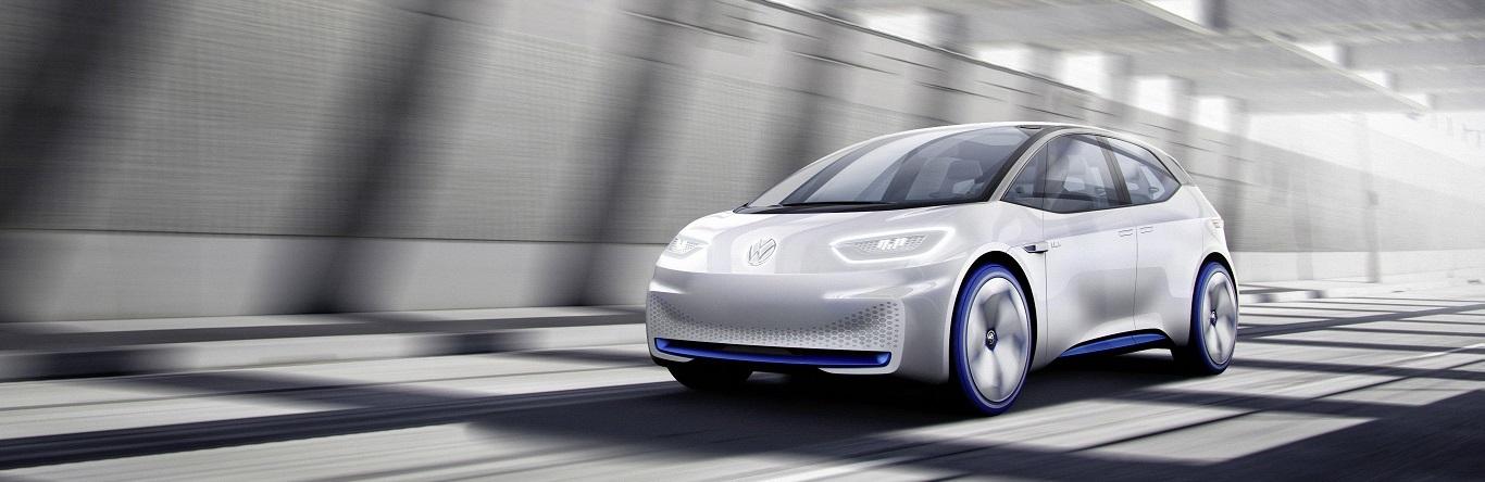 Laadpaal voor Volkswagen ID.3 - Bekijk de beste opties!