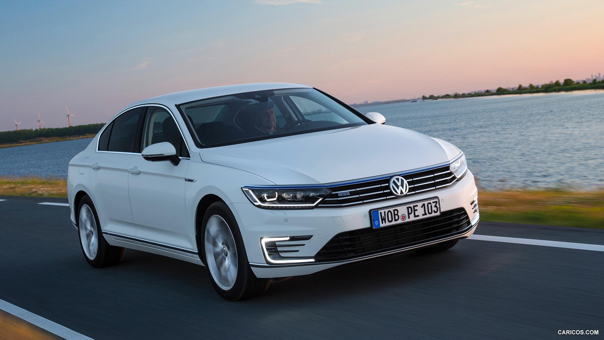 Beste laadpaal voor Volkswagen Passat GTE Variant?