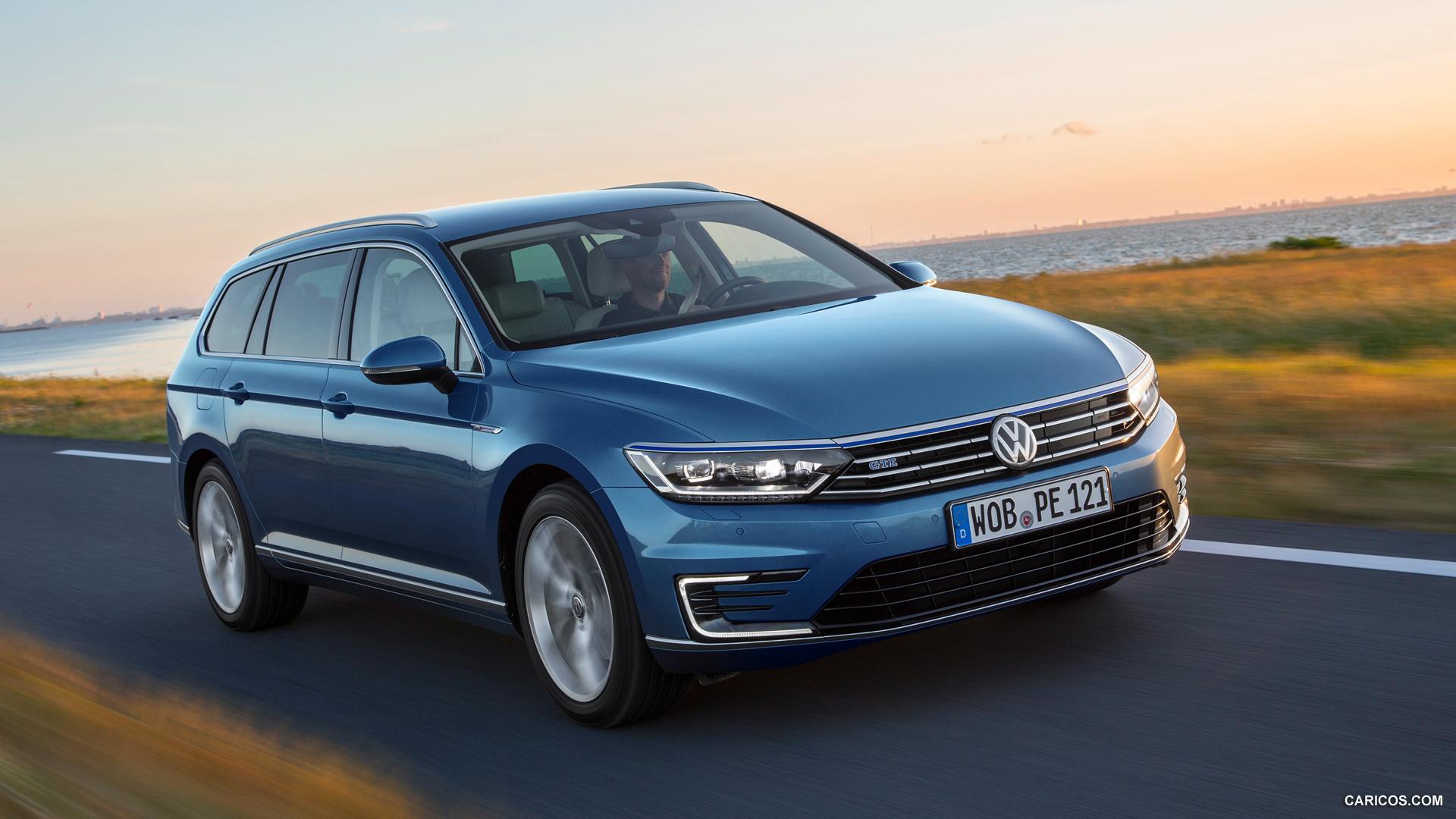Laadpaal plaatsen voor een Volkswagen Passat GTE? - ENGIE